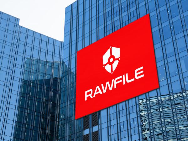 Sample branding #3 for Rawfile