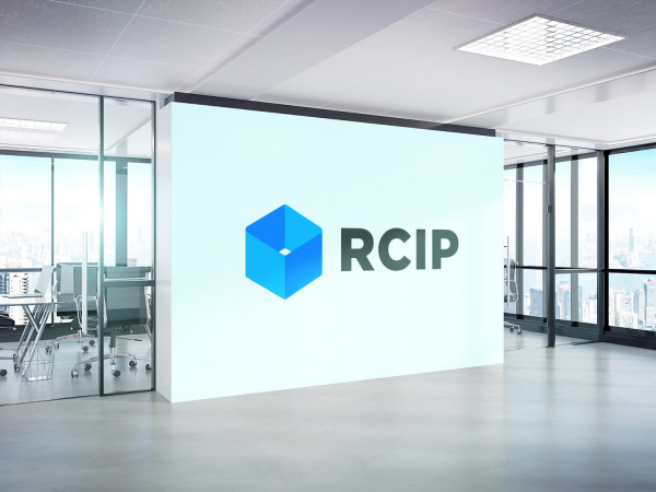 Sample branding #1 for Rcip