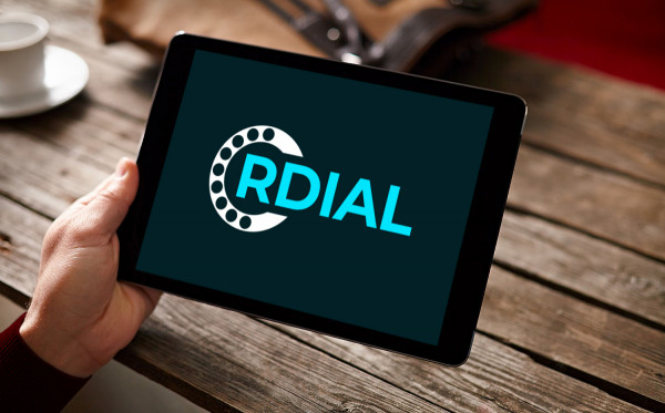 Sample branding #3 for Rdial