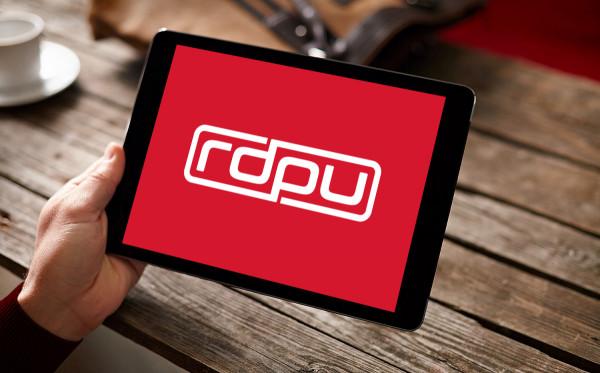 Sample branding #1 for Rdpu