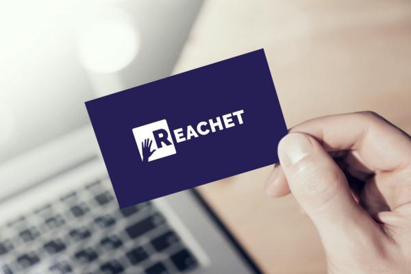 Sample branding #3 for Reachet
