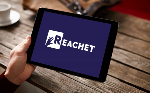 Sample branding #3 for Reachet