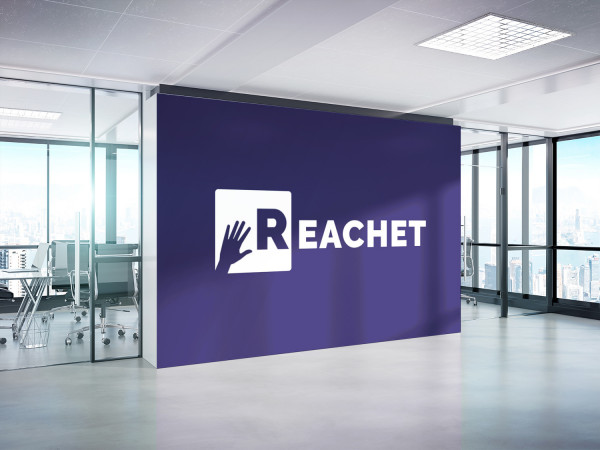 Sample branding #2 for Reachet