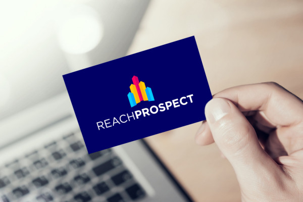 Sample branding #1 for Reachprospect