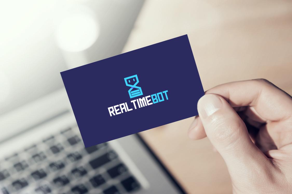 Sample branding #3 for Realtimebot