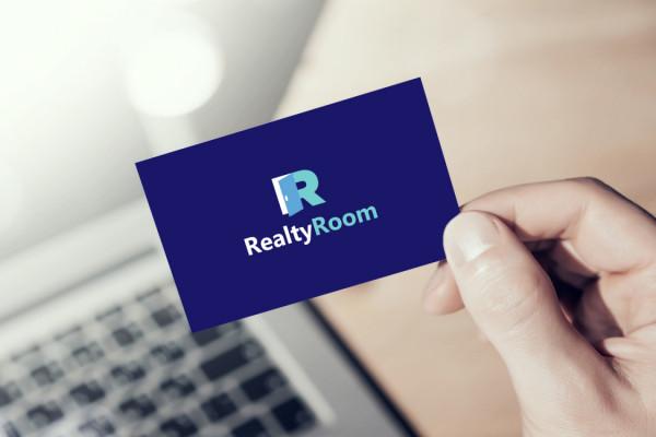 Sample branding #3 for Realtyroom