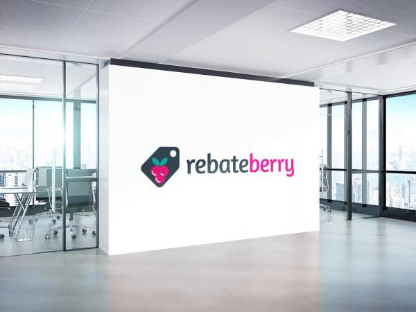 Sample branding #2 for Rebateberry