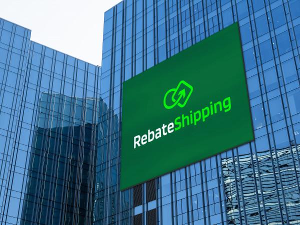 Sample branding #1 for Rebateshipping