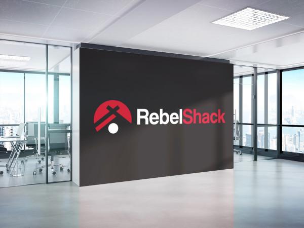 Sample branding #2 for Rebelshack