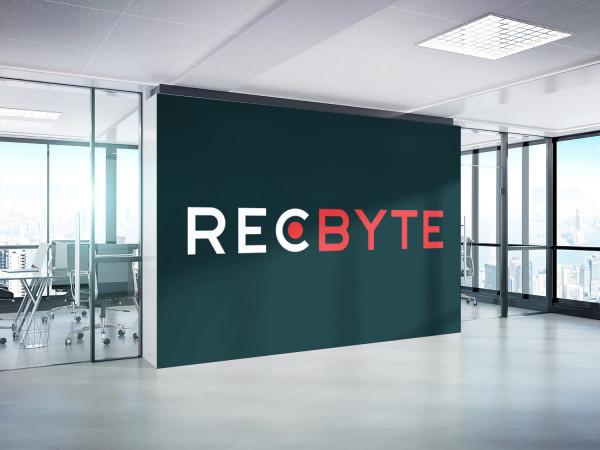 Sample branding #2 for Recbyte