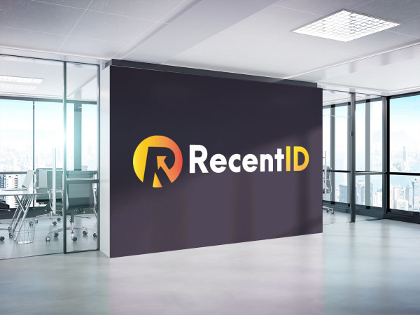 Sample branding #1 for Recentid
