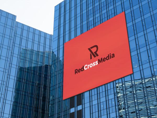 Sample branding #2 for Redcrossmedia