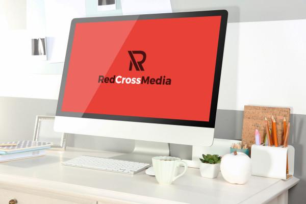 Sample branding #1 for Redcrossmedia