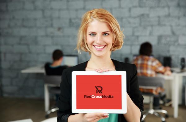 Sample branding #3 for Redcrossmedia