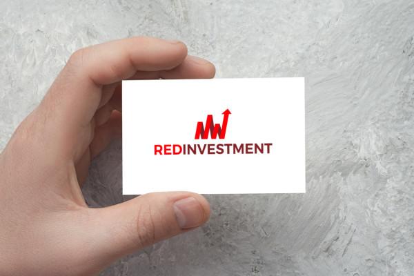 Sample branding #1 for Redinvestment