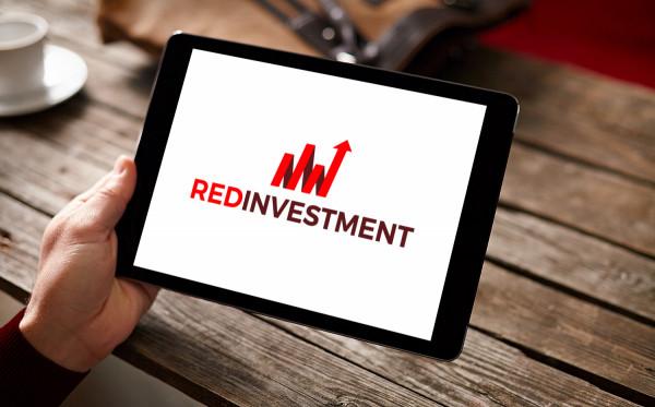 Sample branding #2 for Redinvestment