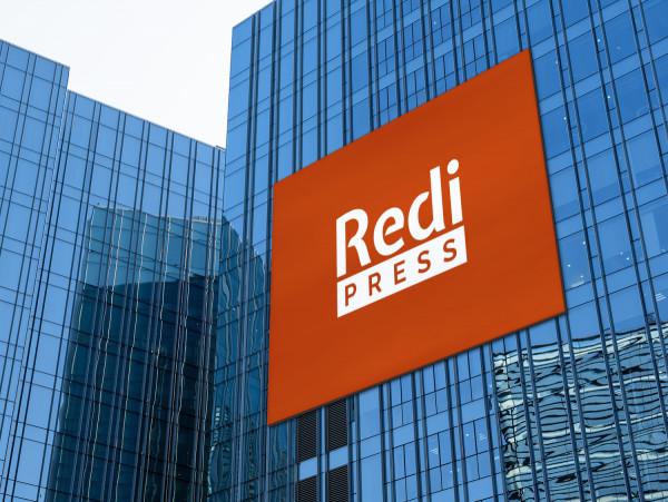 Sample branding #1 for Redipress