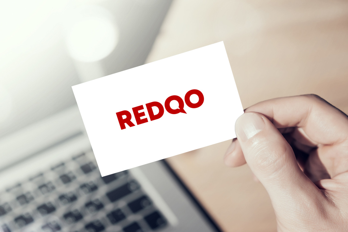 Sample branding #3 for Redqo
