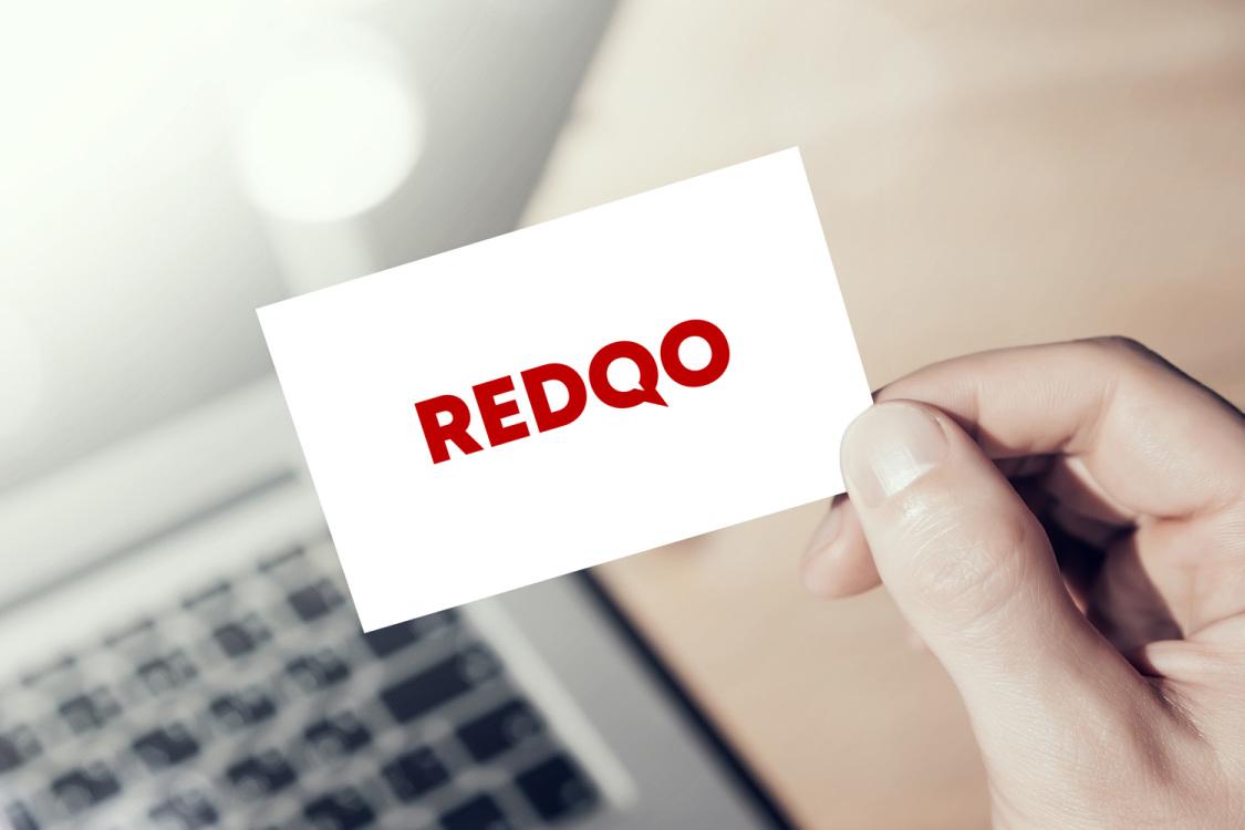 Sample branding #1 for Redqo