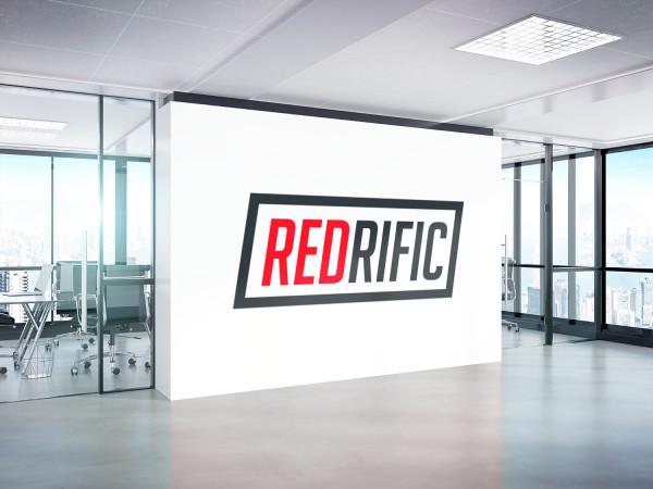 Sample branding #1 for Redrific