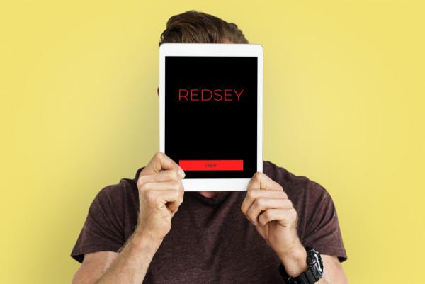Sample branding #1 for Redsey