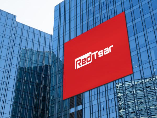 Sample branding #3 for Redtsar