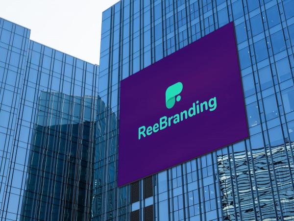 Sample branding #3 for Reebranding