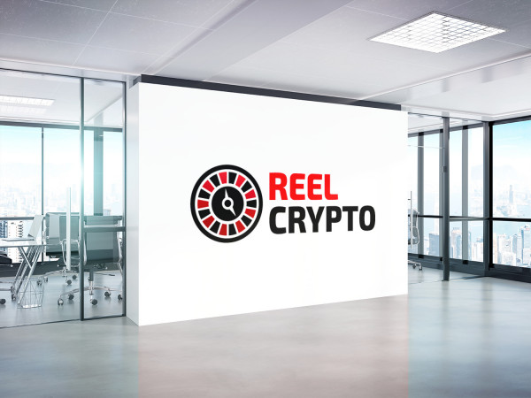 Sample branding #1 for Reelcrypto
