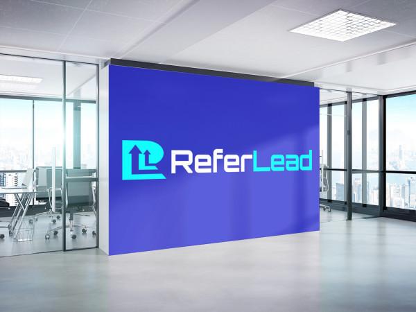 Sample branding #3 for Referlead