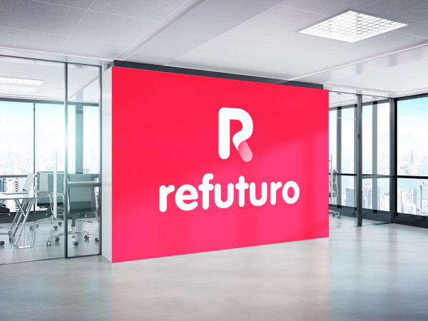 Sample branding #1 for Refuturo