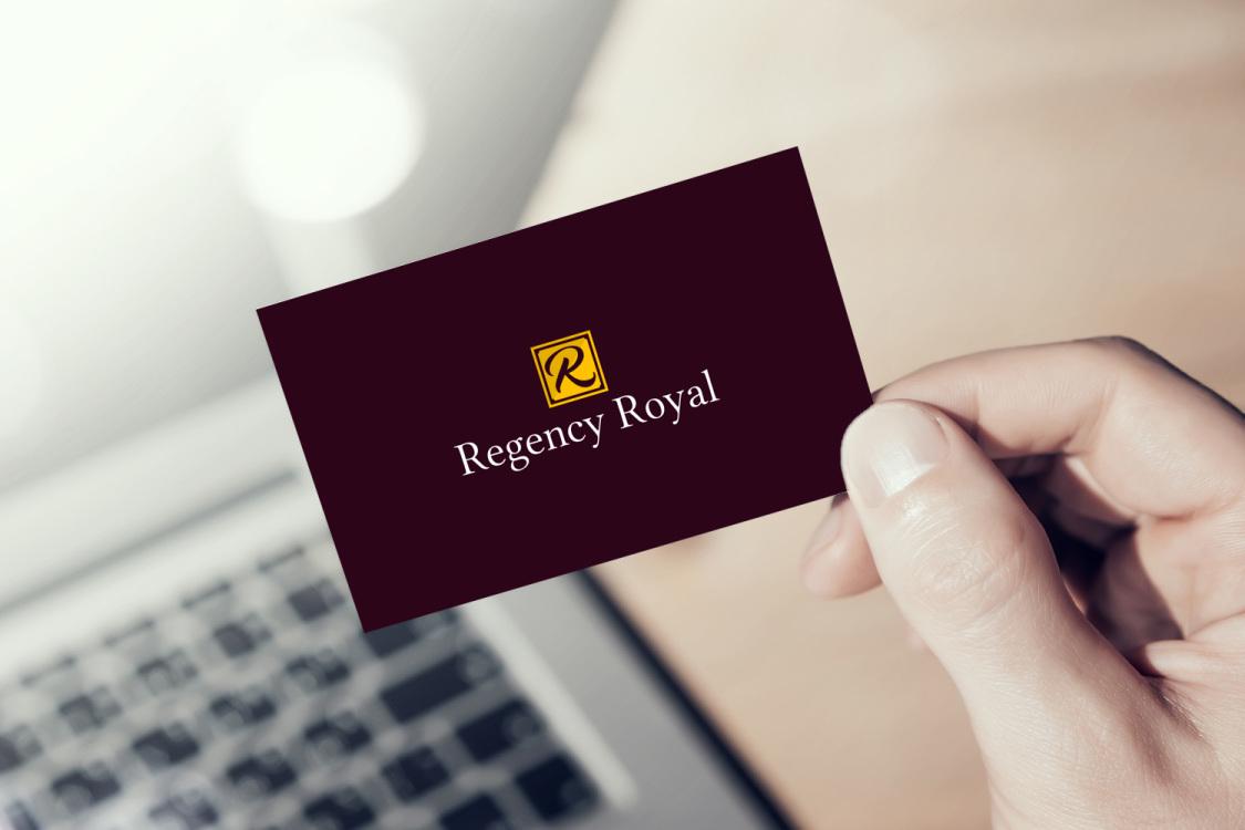Sample branding #1 for Regencyroyal
