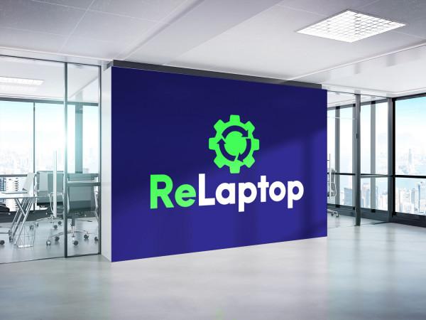 Sample branding #1 for Relaptop