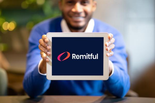 Sample branding #3 for Remitful