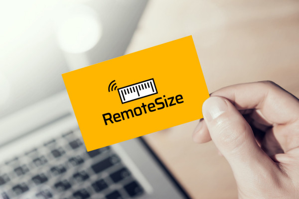 Sample branding #1 for Remotesize