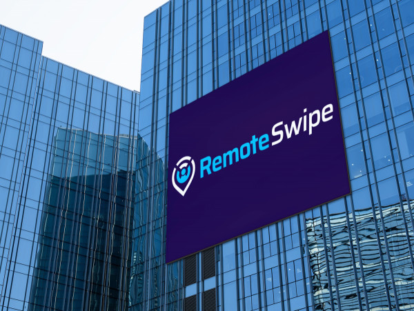 Sample branding #2 for Remoteswipe