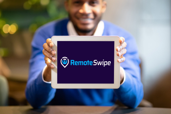 Sample branding #3 for Remoteswipe
