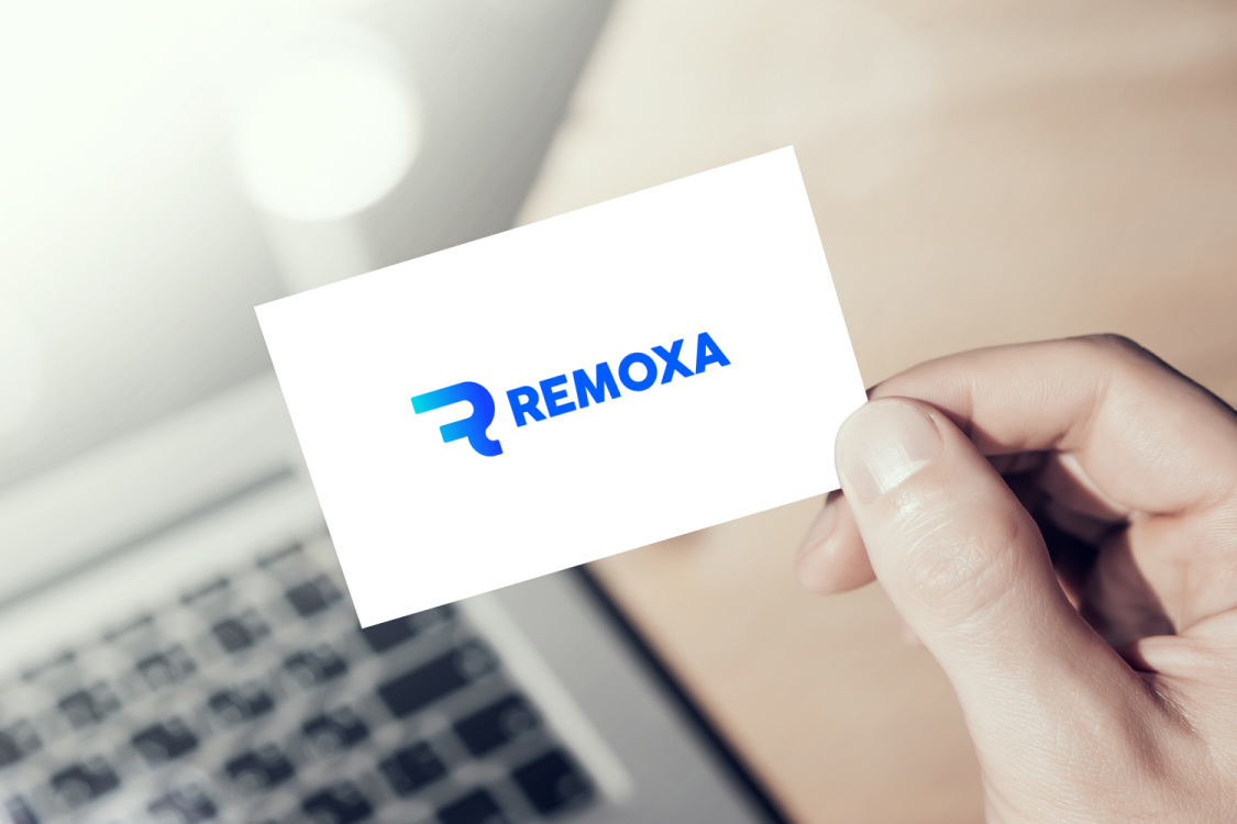 Sample branding #3 for Remoxa