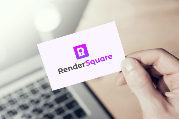 Sample branding #1 for Rendersquare