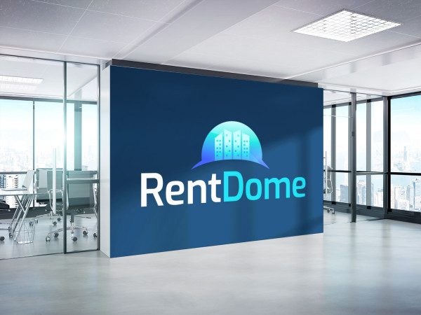 Sample branding #1 for Rentdome