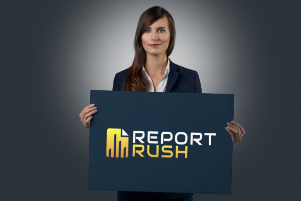 Sample branding #1 for Reportrush
