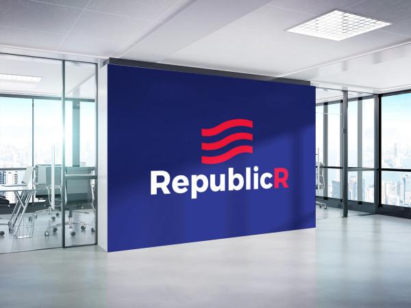 Sample branding #3 for Republicr