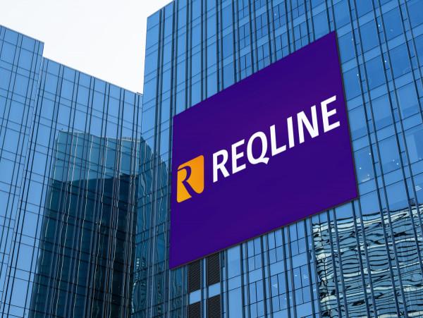 Sample branding #3 for Reqline