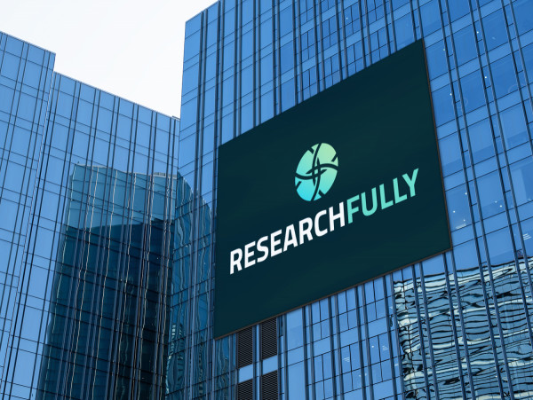 Sample branding #3 for Researchfully