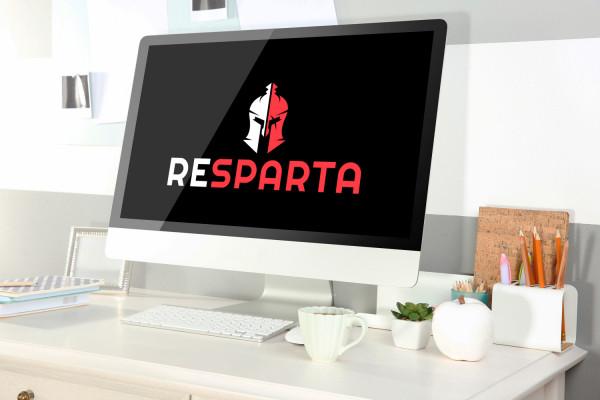 Sample branding #1 for Resparta