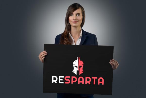 Sample branding #3 for Resparta