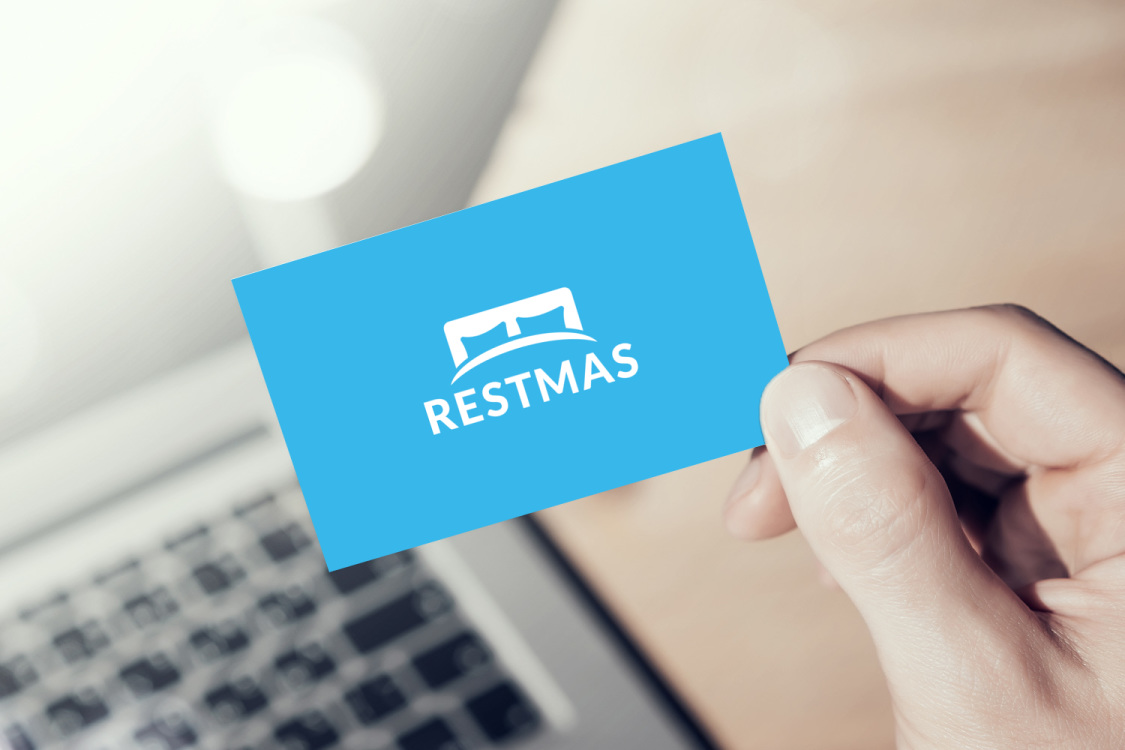 Sample branding #1 for Restmas