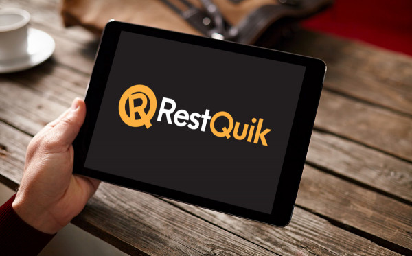 Sample branding #1 for Restquik