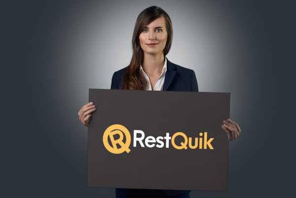 Sample branding #3 for Restquik