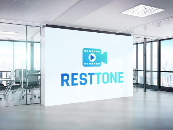 Sample branding #3 for Resttone