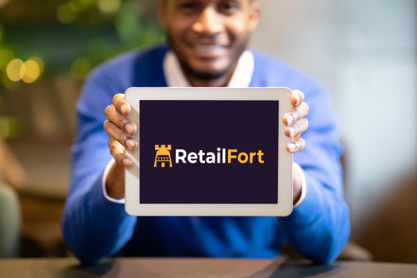 Sample branding #3 for Retailfort